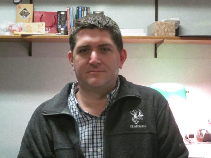 Brett Billman