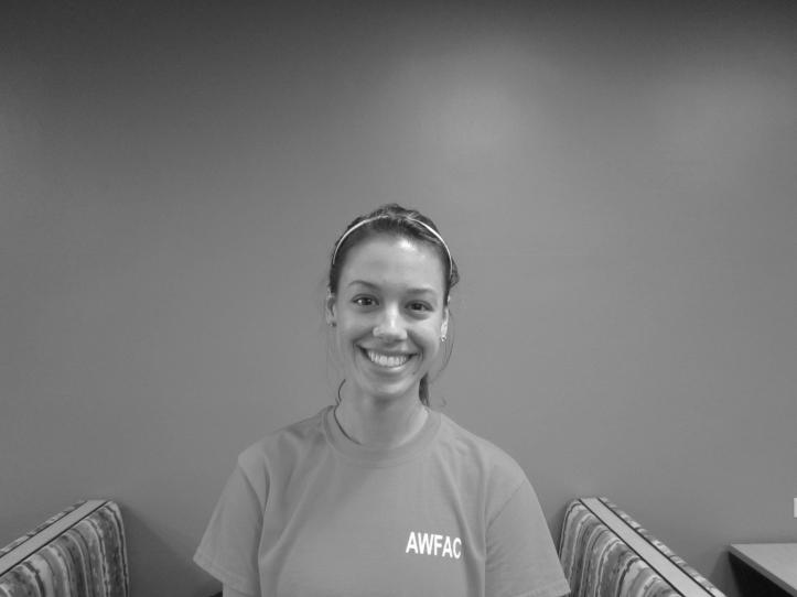 Amelia Hirst