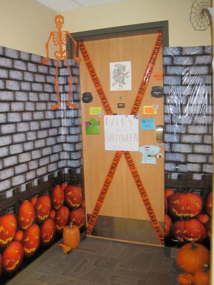 Halloween in the Halls will take place on Oct. 27. The Buzz/Submitted.