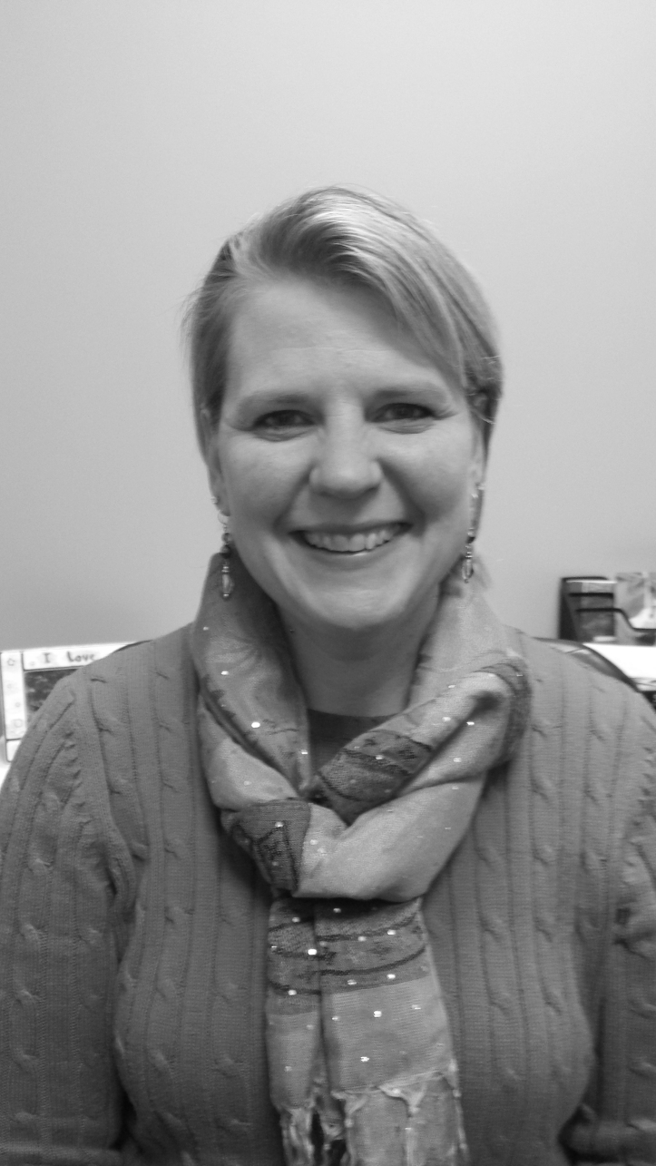 Mary Bloominger is an academic coordinator and assistant professor in the master of physician assistant program. Darci Fosdyck/The Buzz.