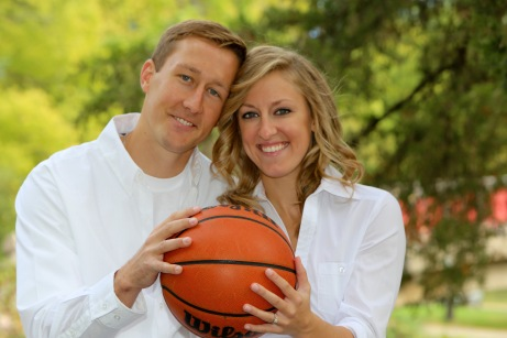 Blondell and Cash have played basketball for SAU.