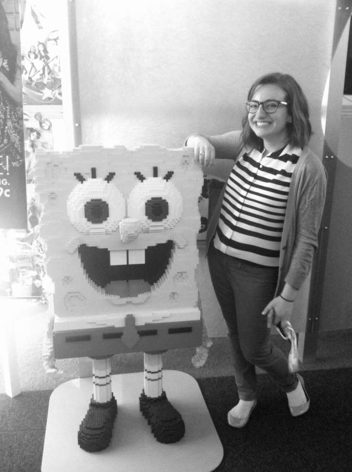 Madormo has a marketing job with Nickelodeon. She was the 2012-13 news editor for The Buzz.