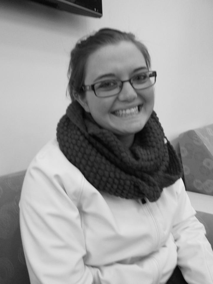 Hannah Zinger