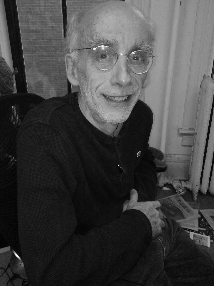 """Dr. Owen Rogal will """"graduate"""" this May after teaching English for 28 years at St. Ambrose. Beck Leke/The Buzz."""